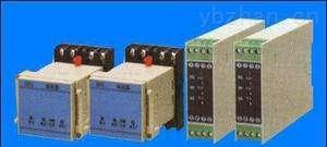 单双路热电阻/热电偶温度变送器S-系列