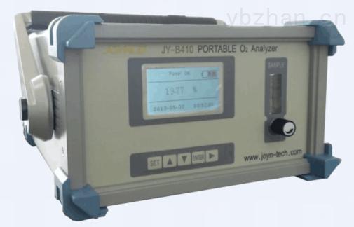 JY-B410-北京氧化鋯式便攜微量氧分析儀