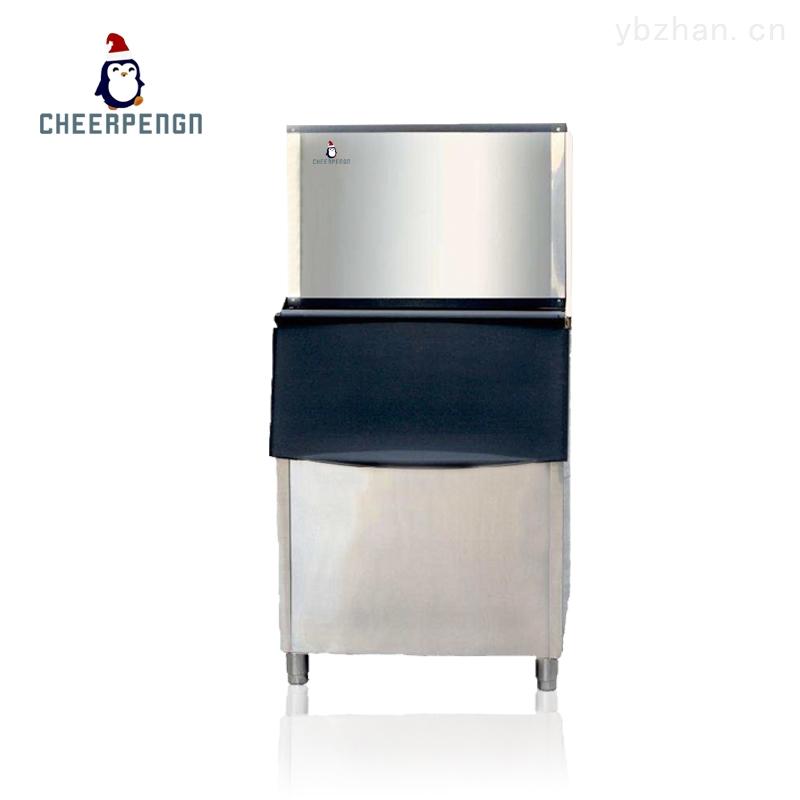 V10-联客V10分体式单机头方块制冰机