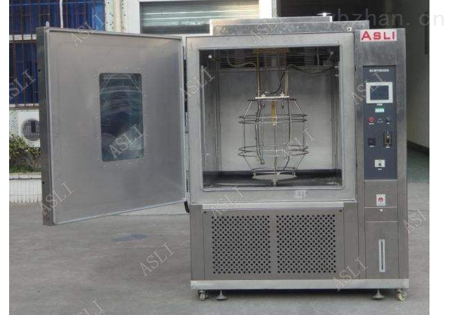 工业紫外光老化试验箱