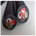 MYQ矿用电缆3*1.5+1*1.5橡套线