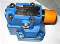0821300353德REXROTH过滤器调压阀 力士乐NL4-FRE系列减压阀
