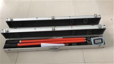 扬州35KV高压数显核相仪