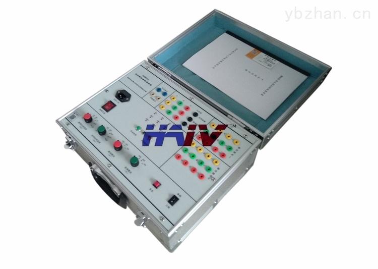 MD600雙跳圈高壓斷路器模擬裝置
