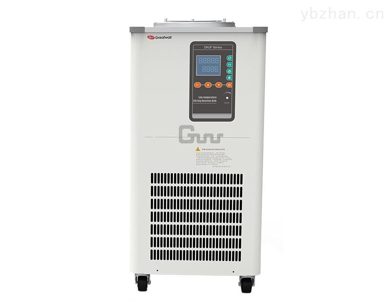 5L,零下40度(外壳喷塑)低温冷却液循环泵的生产厂家