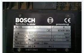 MSK040C-0600-NN-S1-U销售原装德REXROTH伺服电机 力士乐电机参数