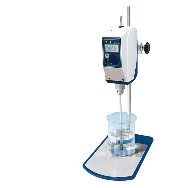 厂家供应SXJQ实验室数显电动搅拌机批发厂商