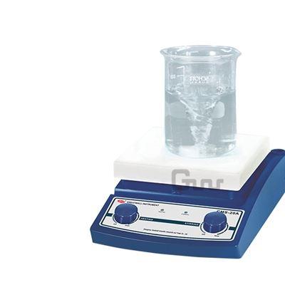 CMS-30恒温数显加热磁力搅拌器CMS-30D批发厂家