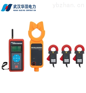 大量供貨HDGB-III-遼寧省三相無線高壓互感器變比測試儀價格