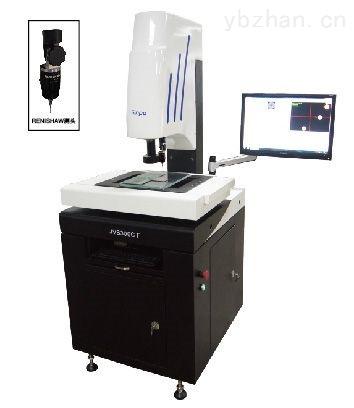 JVB300CT-供應JVB-CT系列 全自動探針型影像測量儀