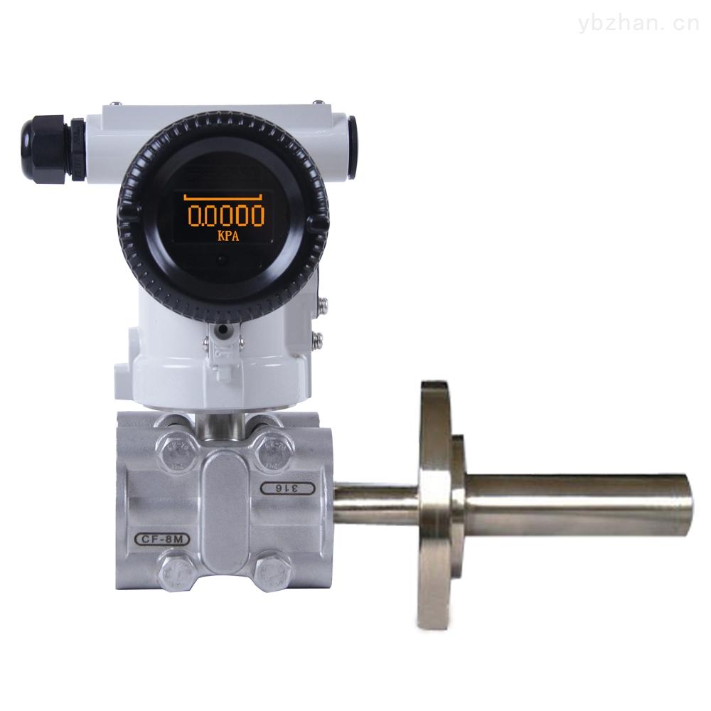 JFXB-3051BLT-高精度智能单法兰压力变送器