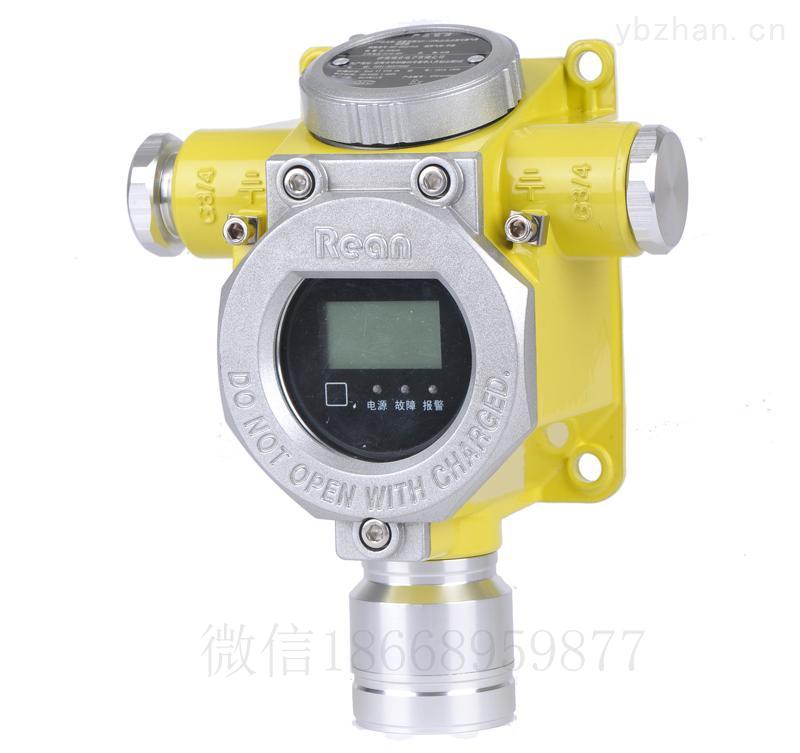 济南耐火材料厂CO超标气体检测报警器