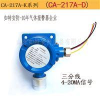 可燃氣體泄漏報警器 氣體濃度探測器