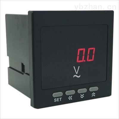 奥宾数显智能电压表AOB184U-9X1