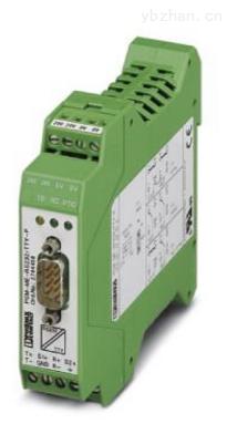 菲尼克斯接口转换器 - PSM-ME-RS232/TTY-P - 2744458