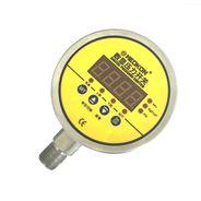 聯泰儀表MD-S800數顯壓電接點壓力表開關