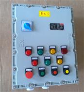 BXK挂式明装电伴热防爆控制箱
