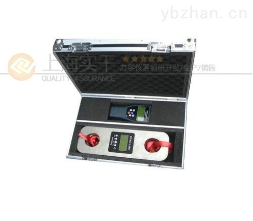 30KN遥控数显测力仪_3T数显遥控测拉力仪器