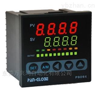 P909X-301-010-000AX-泛達PAN-GLOBE P900X系列高精度溫控器