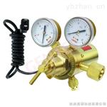 R系列减压器特征