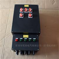 工程塑料防爆防腐照明(動力)配電箱