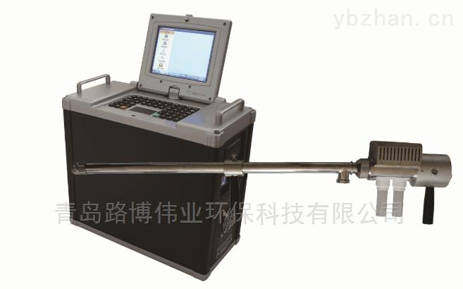 LB-3010-便携式红外烟气分析仪厂家直销