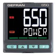 650P-C-RR0-10030-0-G特價進口意大利GEFRAN 650PID控製器