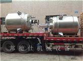 夹套反应釜10L-20000L方案介绍 107胶设备