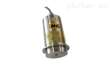 矿用本安型乳化液浓度传感器