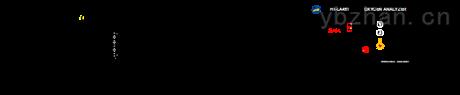 回流焊双氧化锆氧分析仪波峰焊专用