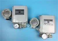EP3221增安型电气阀门定位器