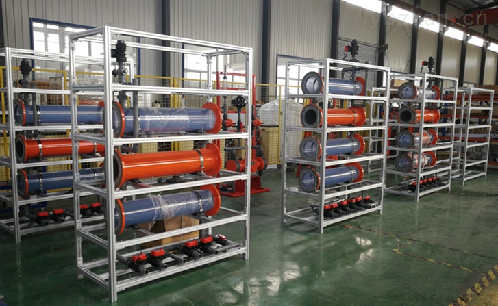 大型号次氯酸钠发生器/水厂饮水消毒设备