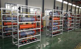 HCCL-D大型次氯酸钠发生器/饮水消毒加氯设备