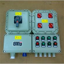 非标定做户外防爆照明动力配电箱 防爆检修箱定做