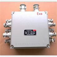 BJX通訊模塊防爆接線箱