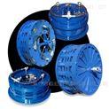 供應 QPZ系列全盤式制動器氣動盤式離合器