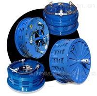 供应 QPZ系列全盘式制动器气动盘式离合器