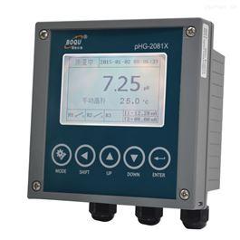 PHG-2081XPHG-2081X工业PH计/氧化还原测试仪