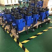 16年专业生产耐酸碱磁力泵,认准创升机械