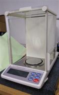 杰恩斯JAS分析天平|0.1mg電子天平
