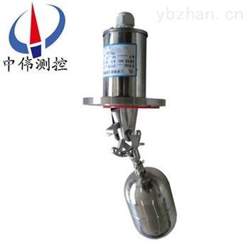 ZW-UQK-側裝浮球液位開關