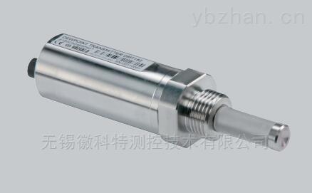 维萨拉DMT152露点仪湿度变送器温度传感器