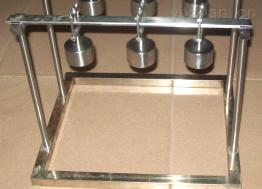 符合GB8815热变形试验装置参数