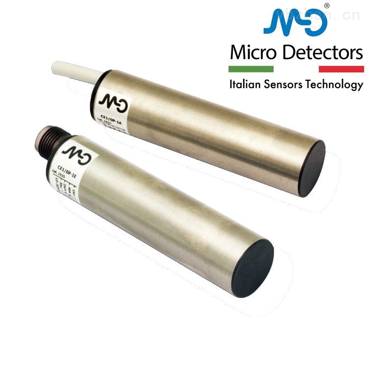 CE1/0P-1E-直径20mm圆柱形电容式接近传感器 墨迪