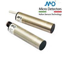直径20mm圆柱形电容式接近传感器 墨迪