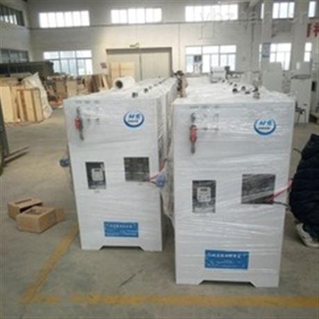 江西次氯酸钠发生器/自来水消毒设备报价