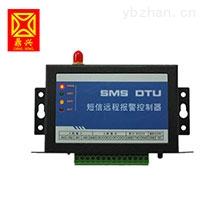 GPRS无线液位控制器