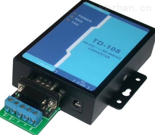 TD-108-光隔離485轉換器