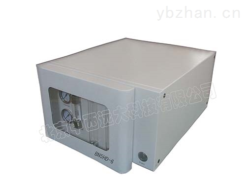 BN5HD-6-熱導法擴散氫分析儀
