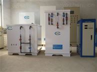 農村供水站消毒設備/農村次氯酸鈉發生器